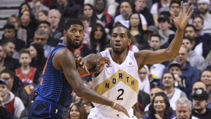 为什么如今的NBA球星老想着换队?