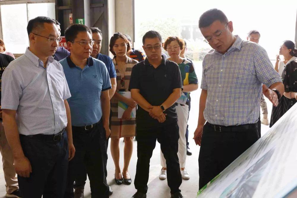 【今日头条】张军为新都、彭州夏季臭氧污染防控支招