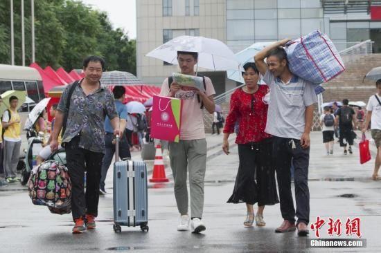 中国2018年资助各类家庭经济困难学生近1亿人次