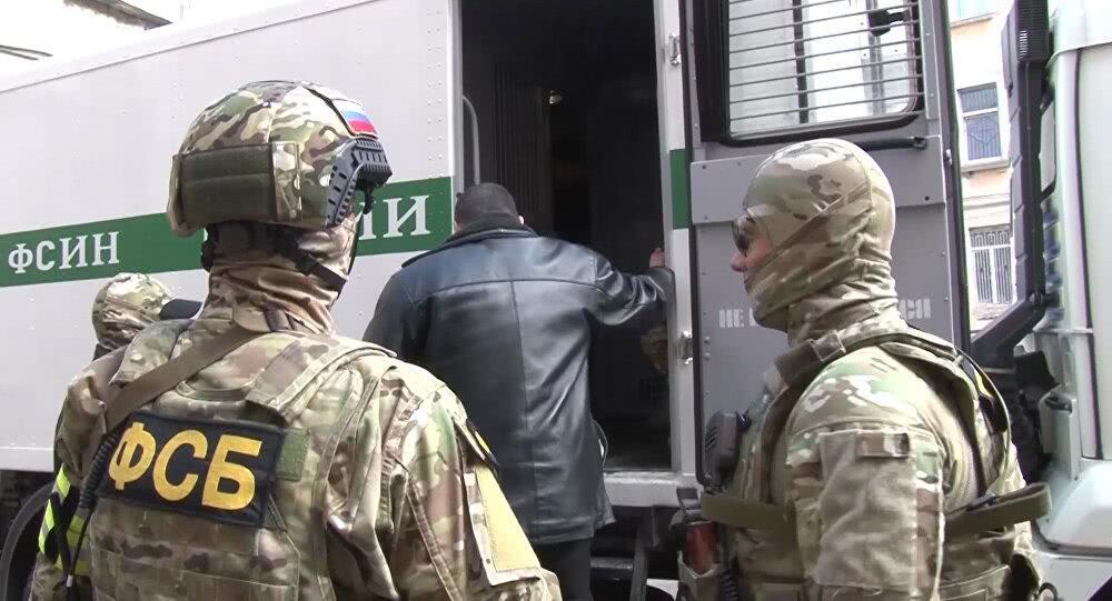 中国商人在俄遭抢1500万,嫌犯竟是俄顶尖特战队员