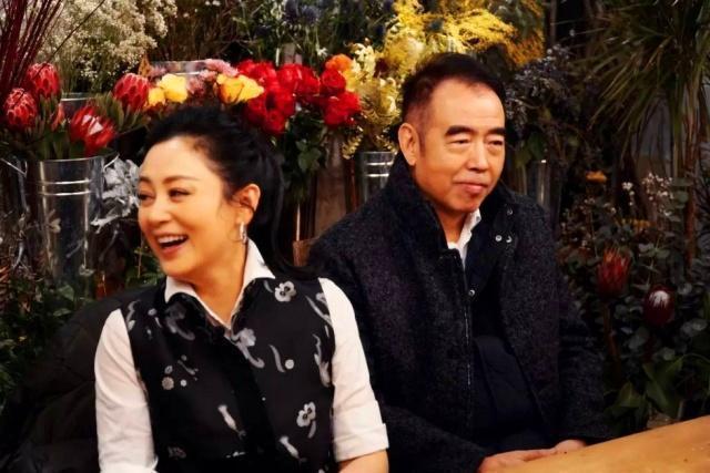 同样是陈凯歌的儿子,陈飞宇出道风光无限,哥哥陈雨昂却无人知晓