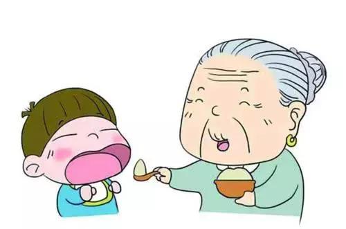 分享给新手宝妈宝爸的实用知识,老人宠爱孩子该如何是好