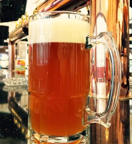 酿造啤酒时,怎么做才能避免氧化?终于学到技术了!