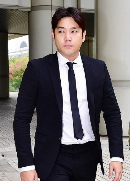 SJ强仁发文宣布退出组合