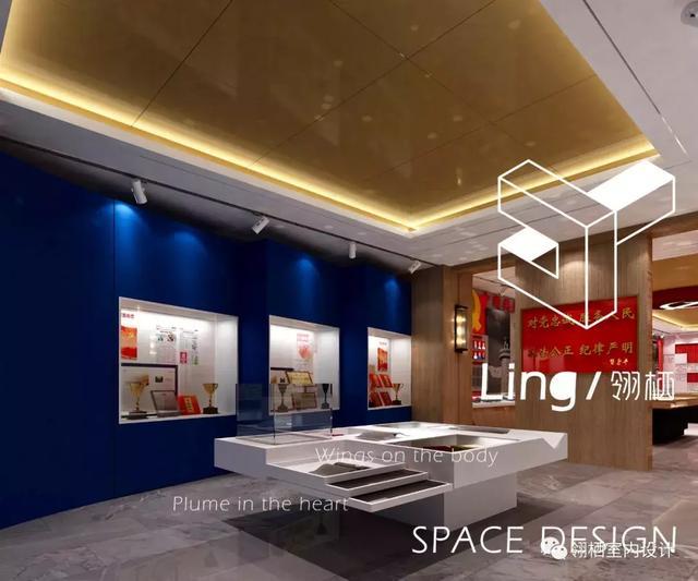 展厅设计 展厅装修设计要考虑的几个维度