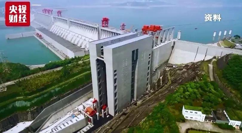 三峡大坝已变形 三峡工程质检专家组组长 坝体位移幅度正常
