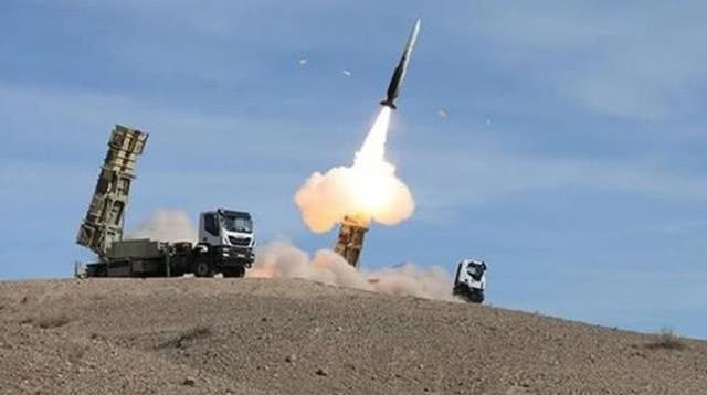 美伊离开战只差最后一步?美大批F22已经抵达,或专打伊朗防空网