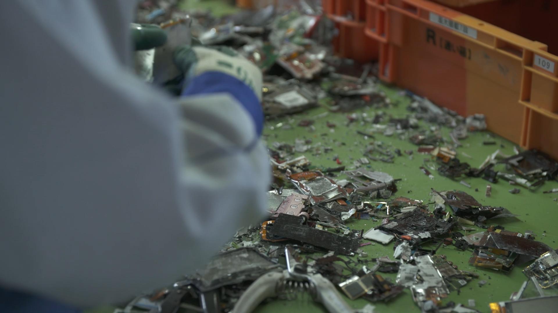 全民参与变废为宝!东京奥运会奖牌所需金属收集提炼完成