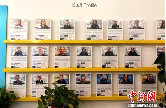 警方回应英孚外教涉毒:外国人在中国没有违法特权