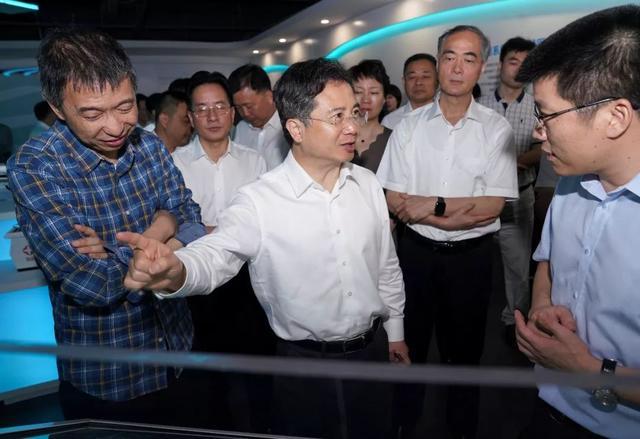 杭州城市大脑2019年中发布会举行,发布城市大脑最新进展!