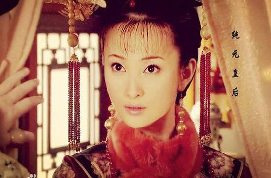 姐妹二人同入清宫,姐姐是顺治一生之痛,妹妹是雍正一生最爱