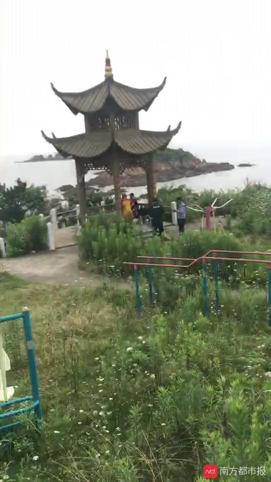杭州9岁女童失联2公里区域搜寻未果!已用声呐对海域探测扫描