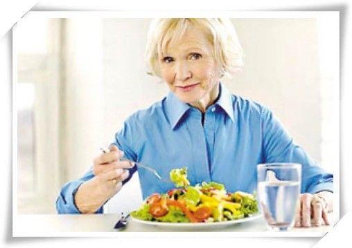 【知识】关注老年人膳食营养,为父母转起来吧!