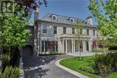 加拿大豪宅成交量突然大增,房地产市场要闹哪样?