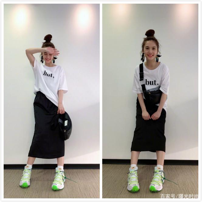 杨丞琳要嫁给李荣浩了!35岁却时尚得像少女,减龄穿搭学她准没错