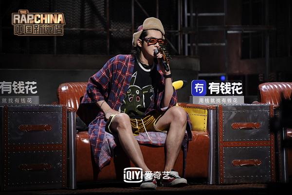 《中国新说唱》八强名单流出,杨和苏厂牌惨遭团灭,大傻复仇成功