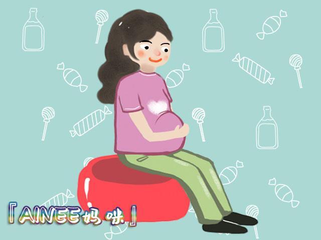 """如果出现这4个症状,那你多半是""""怀孕""""了,备孕的准备当妈妈吧"""