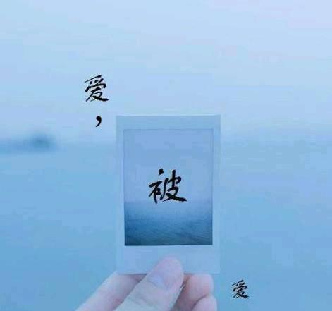 花开盛夏_HUqG·精选文章:《让爱不三》