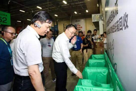 【热点】价格亲民,纸箱可循环使用!全国200个城市设立绿色回收箱
