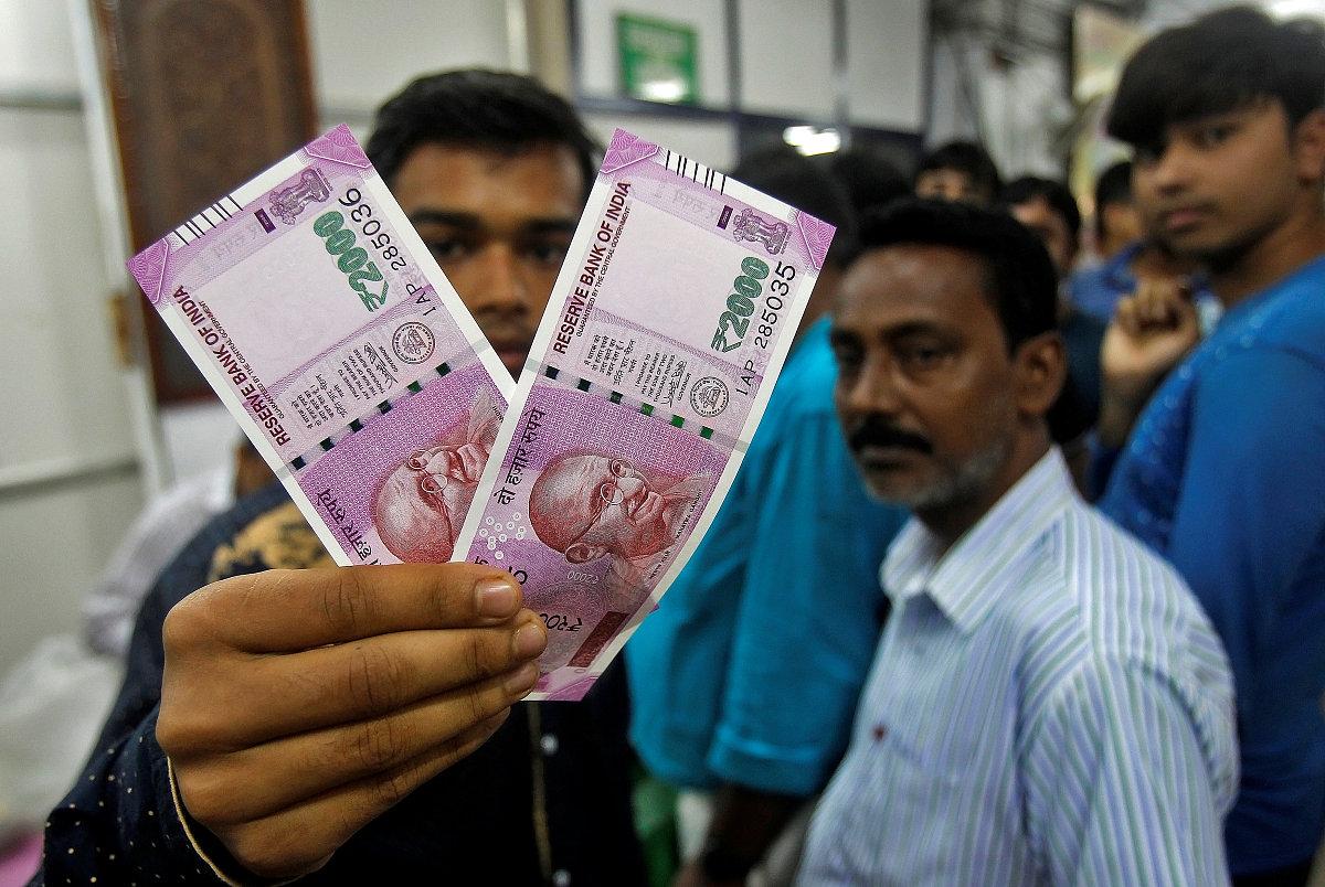 印度经济足可匹敌中国 外媒 好比说老鼠可以拉动拖拉机