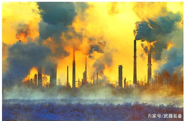 """地球真的""""病了""""!最强70度高温来袭,未来或将在火炉里生活"""