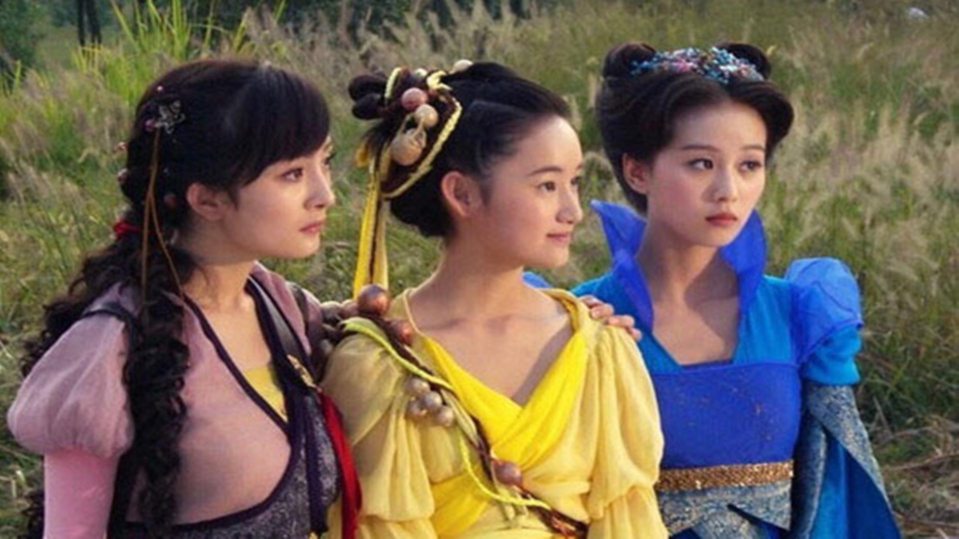 古装剧中各种妹妹大PK,龙葵软萌可爱,李常茹楚楚可怜但心狠手辣