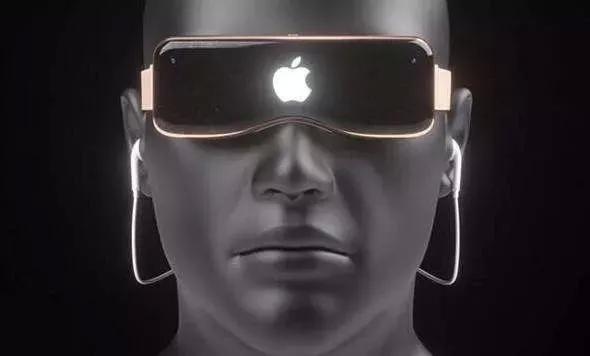 苹果被传放弃AR眼镜,五月份已经解散团队!