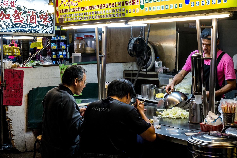 """台湾""""宁夏"""":游客空腹而来,最后捧着肚子回去"""