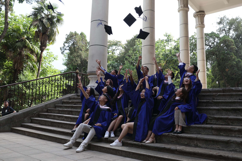 大学毕业了,四六级成绩单该去哪取?