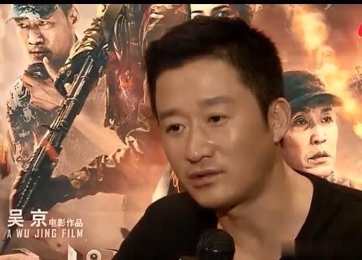 他只有1.5米,吴京磨破嘴皮请他演《战狼》,网友:没他真火不了
