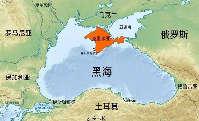 克里米亚人口_中国日报爱新闻iNews 克里米亚为何如此危险