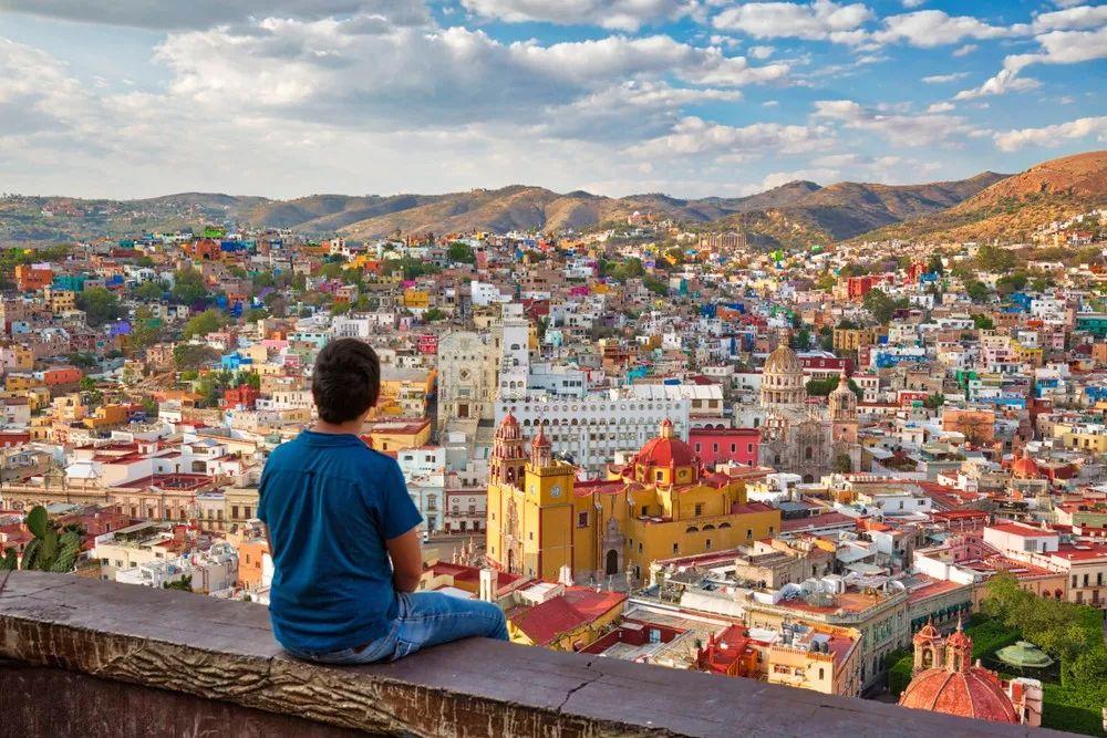 线上分享 | 这次,想带你走进《寻梦环游记》背后真实的墨西哥!