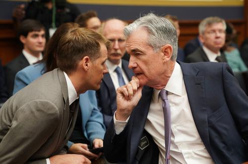 聚焦美英货币政策与经济动向
