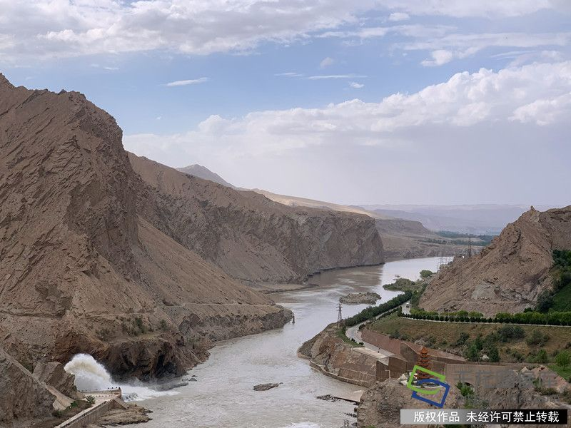 新疆是个好地方|探访海拔1900米的塞外小江南——乌鲁瓦提水库