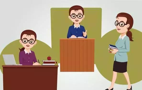 当老师,公立学校和私立学校的差别在这里,想好了再决定