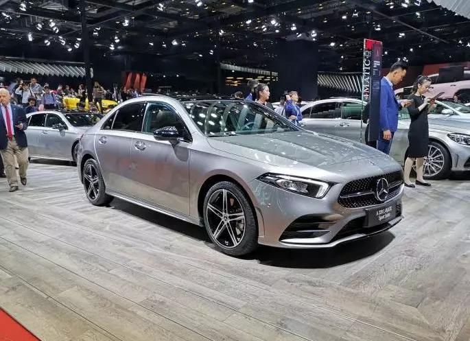本周新车盘点:HS7正式上市、新款阿特兹亮相