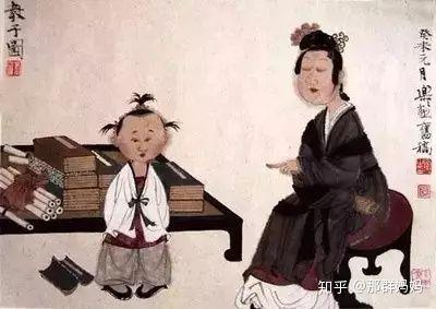 孩子出不出色,取决于母亲的性格(建议永久收藏)