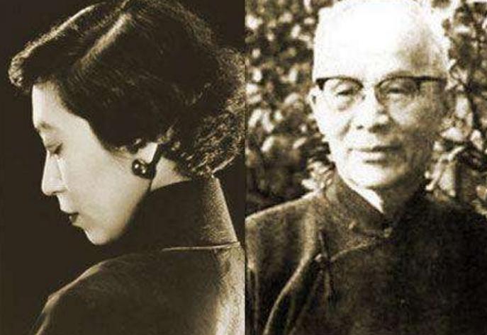张爱玲:做爱情的主人,方能掌控人生