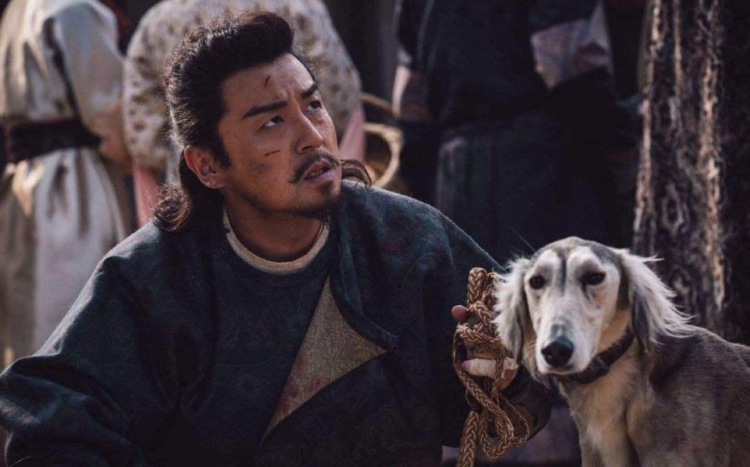 什么狗这么稀罕?全世界不到十只,竟是《长安十二时辰》中的细犬