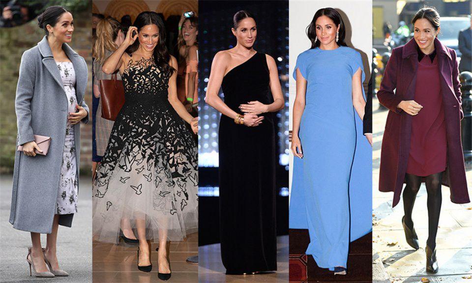 """原创 时尚专家预测:梅根或为阿奇延续奢华着装风,打造""""不一样王子"""""""