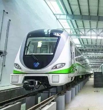 8.55亿 南宁地铁1号线增购119辆车及车载通信信号设备项目获批