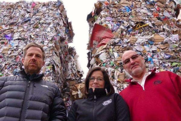 人口只有4%,垃圾却占全球12%!俄媒:超级大国将被垃圾掩埋