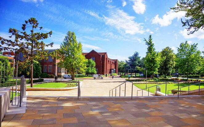 南安普敦大学申请条件详解!