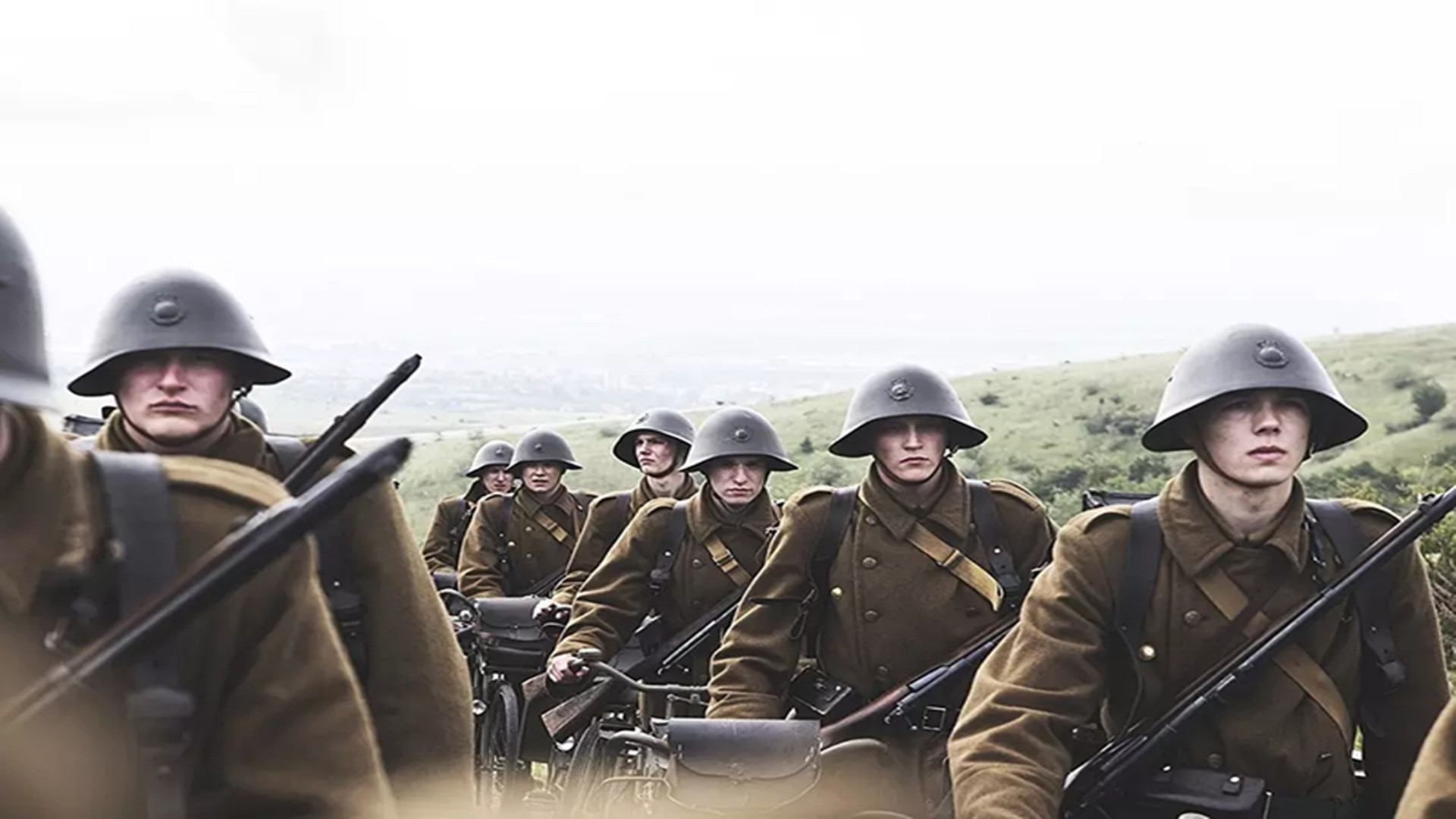 从开战到毁灭,那些展现了二战各个方面的战争电影!