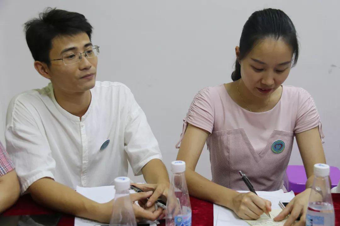 热烈祝贺广东省蕉岭商会关爱服务队蕉岭分队正式成立