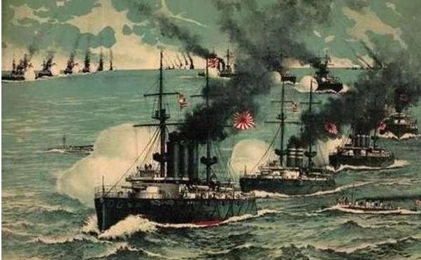 沉没124年的战舰,打捞后清理出84颗炮弹,专家:给北洋水师平反