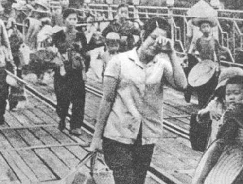 中越战争:共赴国难,无惧生死,那不再完整的烈士遗体,让人既敬畏又难过