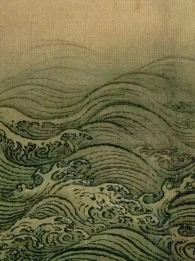 古画里的清凉世界 JYZ 艺术视觉