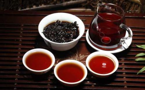 贫血的人能喝茶吗?营养师劝告:喝茶养生效果好,可别犯这些错误