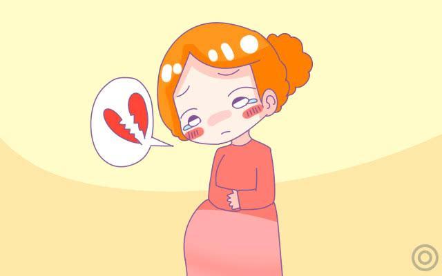 懷孕後,這幾種胎兒再怎麼不舍也不能留下,不然大人孩子都受罪
